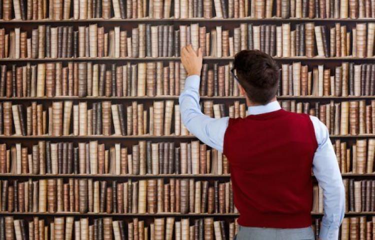 6 Tips Bagi Kamu Mahasiswa yang belum Memanfaatkan Perpustakaan